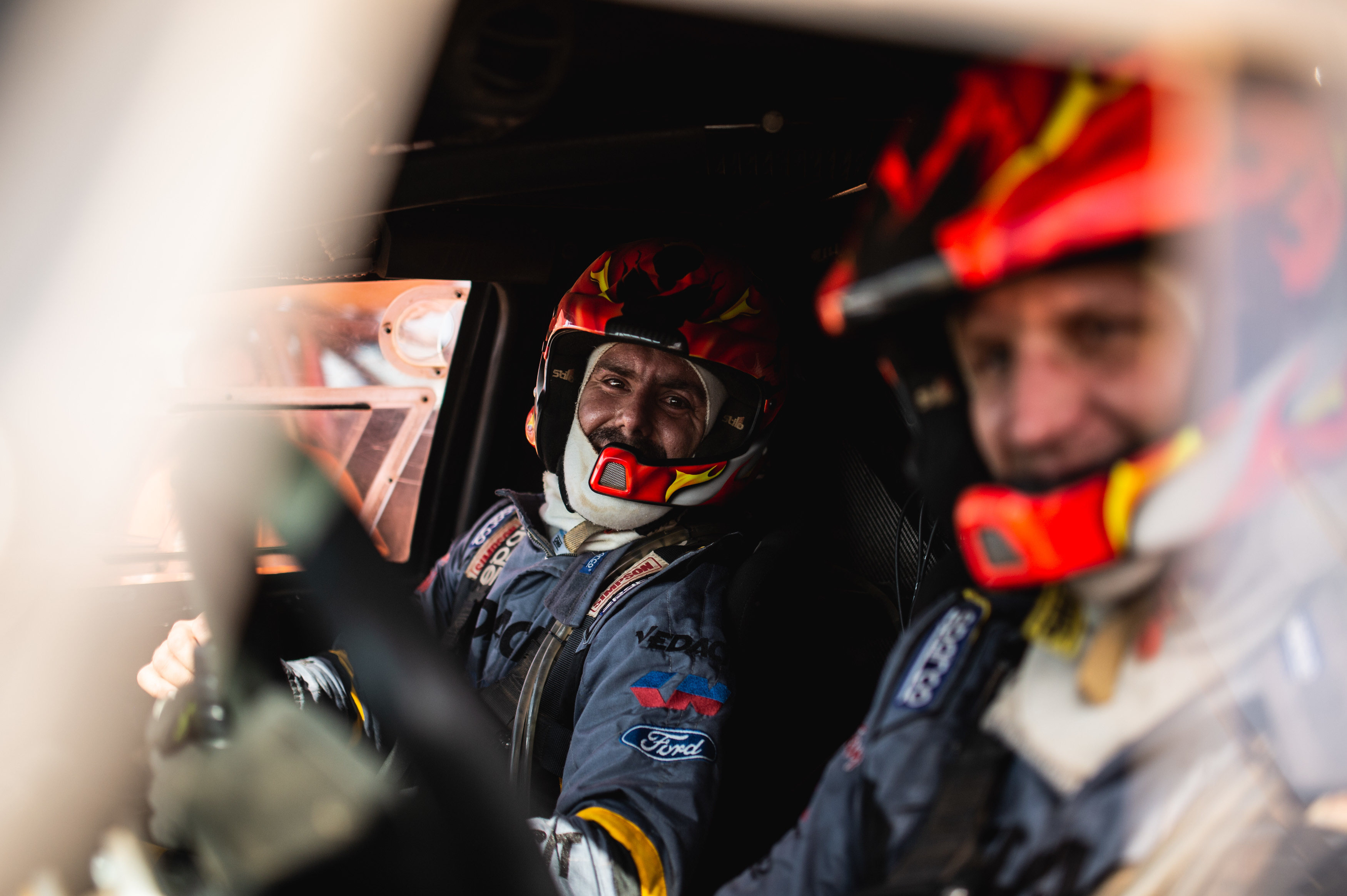 X Rally Team to begin preparation for the 2019 Dakar